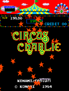 CircusCharlieArcade1